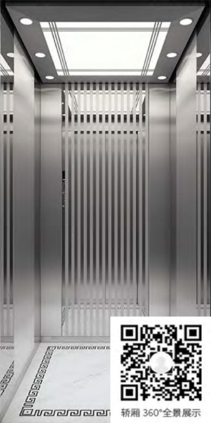 别墅电梯A-518(选配)