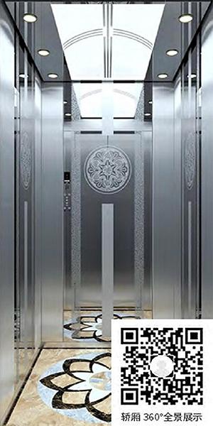 别墅电梯A-519(选配)