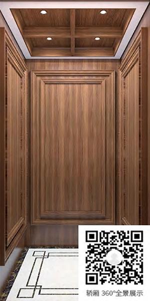 别墅电梯Z-619(选配)