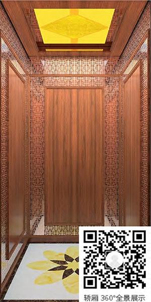 别墅电梯M-720(选配)