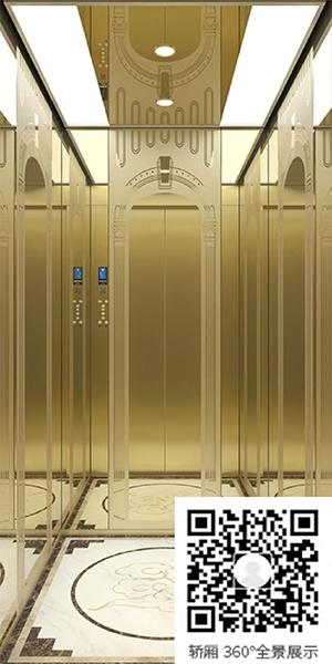 别墅电梯H-817